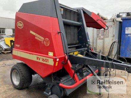 Rundballenpresse des Typs Vicon RV 1601 Rundballenpresse OPTIC, Gebrauchtmaschine in Bad Hersfeld (Bild 4)