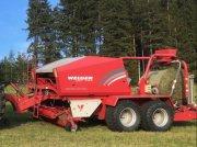 Rundballenpresse des Typs Welger Double Action 235 Profi, Gebrauchtmaschine in Donaueschingen