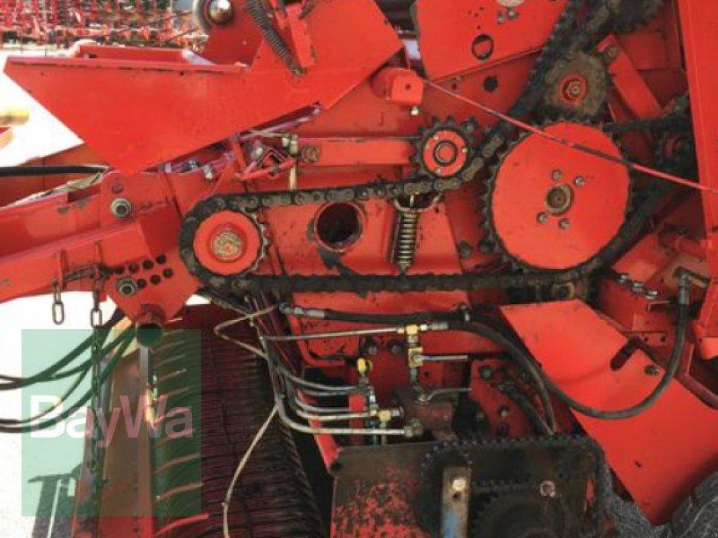 Rundballenpresse des Typs Welger Jubilee RP 220, Gebrauchtmaschine in Obertraubling (Bild 13)