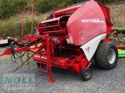 Rundballenpresse a típus Welger RB 435 Master, Gebrauchtmaschine ekkor: Limburg