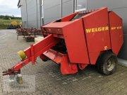 Welger RP 150 körbálázó