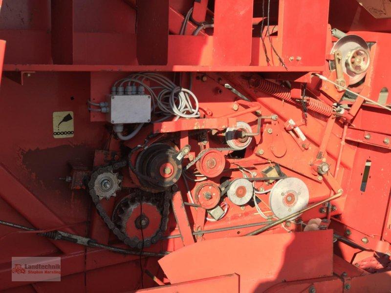 Rundballenpresse des Typs Welger RP 165, Gebrauchtmaschine in Marl (Bild 14)