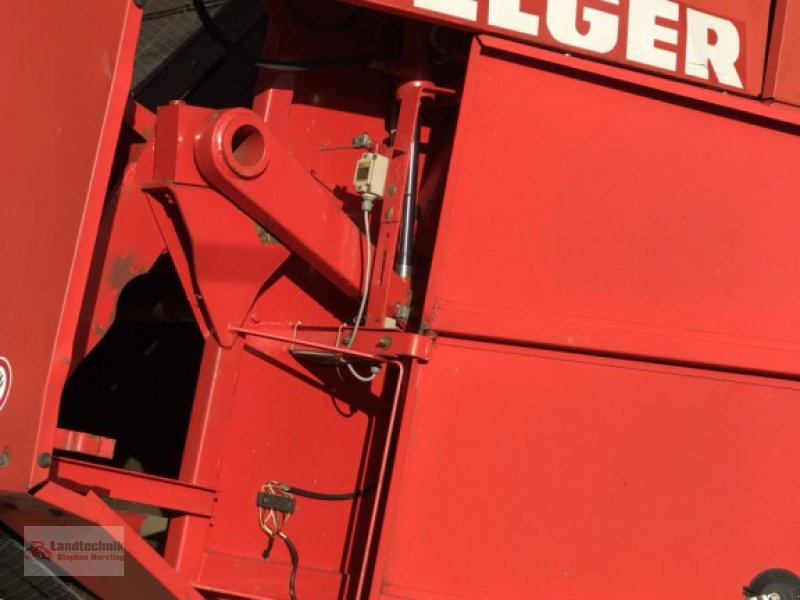 Rundballenpresse des Typs Welger RP 165, Gebrauchtmaschine in Marl (Bild 15)