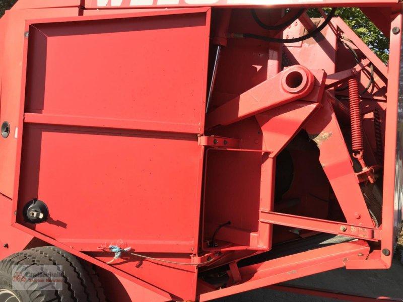 Rundballenpresse des Typs Welger RP 165, Gebrauchtmaschine in Marl (Bild 16)