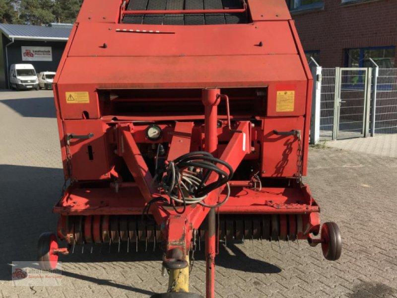 Rundballenpresse des Typs Welger RP 165, Gebrauchtmaschine in Marl (Bild 2)