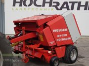 Rundballenpresse a típus Welger RP 200 Master-Cut, Gebrauchtmaschine ekkor: Kronstorf