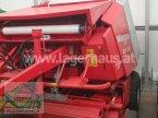 Rundballenpresse des Typs Welger RP 200 MASTER in Bergland