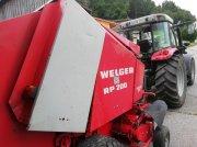 Rundballenpresse des Typs Welger RP 200 MasterCut, Gebrauchtmaschine in Bernried
