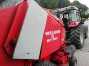 Rundballenpresse a típus Welger RP 200 MasterCut, Gebrauchtmaschine ekkor: Bernried