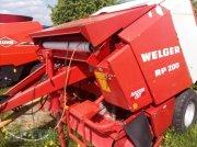 Rundballenpresse a típus Welger RP 200, Gebrauchtmaschine ekkor: St. Märgen