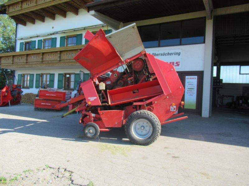 Rundballenpresse a típus Welger RP 200, Gebrauchtmaschine ekkor: Obersöchering (Kép 1)