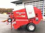 Rundballenpresse a típus Welger RP 220 FARMER ekkor: Montauban