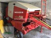 Rundballenpresse a típus Welger RP 220, Gebrauchtmaschine ekkor: Schlitters