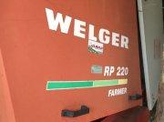 Welger RP 220 Empacadora circular