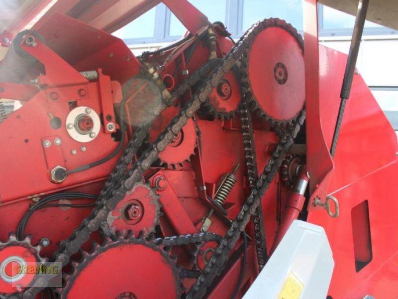 Rundballenpresse typu Welger RP 245, Gebrauchtmaschine v Ahaus (Obrázok 13)