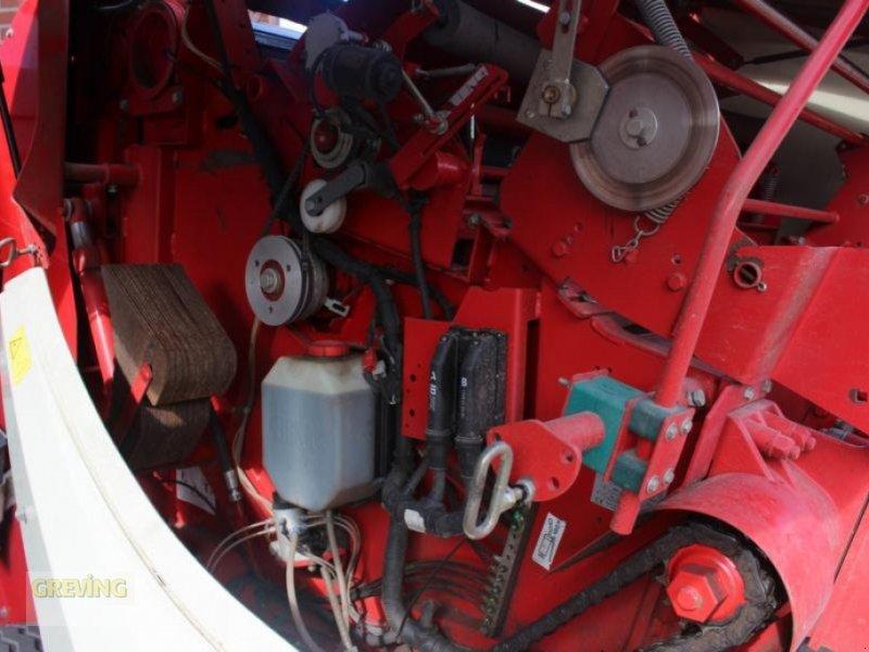 Rundballenpresse typu Welger RP 245, Gebrauchtmaschine v Ahaus (Obrázok 14)