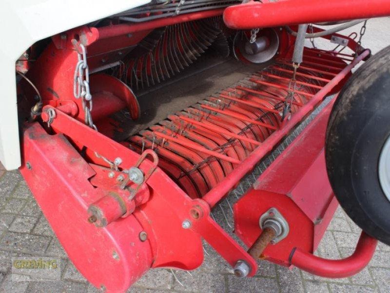 Rundballenpresse typu Welger RP 245, Gebrauchtmaschine v Ahaus (Obrázok 17)