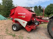 Rundballenpresse tip Welger RP 420, Gebrauchtmaschine in Kleinbundenbach