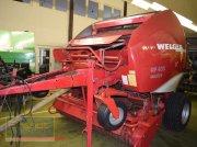 Rundballenpresse des Typs Welger RP 435 Master, Gebrauchtmaschine in Bremen