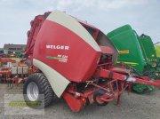 Rundballenpresse des Typs Welger RP 520 Farmer, Gebrauchtmaschine in Barsinghausen OT Groß Munzel