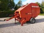 Rundballenpresse des Typs Welger RP165 VARIABLE в Slagelse