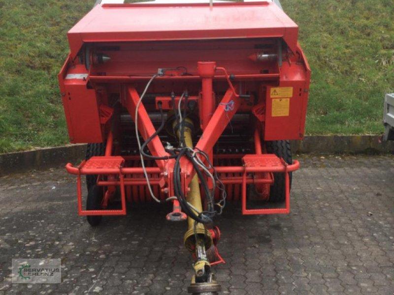 Rundballenpresse типа Welger RP200, Gebrauchtmaschine в Heusweiler (Фотография 1)