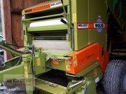 Rundballenpresse a típus Wolagri Wolvo Compact C 125, Gebrauchtmaschine ekkor: Kunde