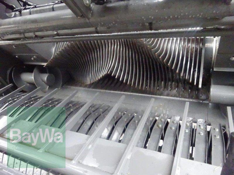 Rundballenwickelgerät des Typs Fendt Rotana 130 F Combi, Gebrauchtmaschine in Traunstein (Bild 5)