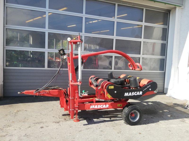 Rundballenwickelgerät des Typs Mascar 2100, Gebrauchtmaschine in Günzach (Bild 2)