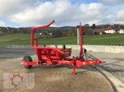 Rundballenwickelgerät типа Metal-Fach Z577, Neumaschine в Tiefenbach