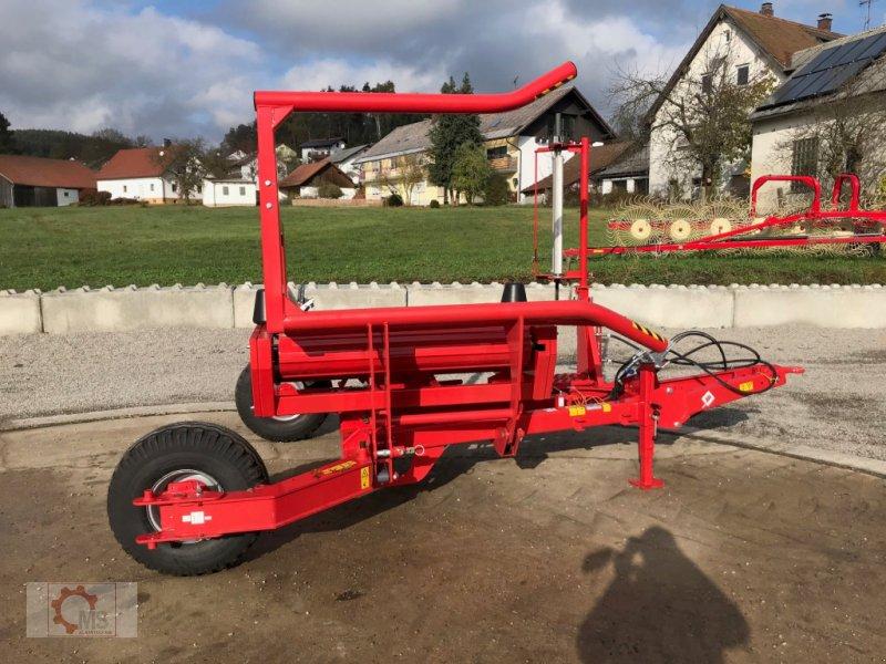 Rundballenwickelgerät типа Metal-Fach Z577, Neumaschine в Tiefenbach (Фотография 2)