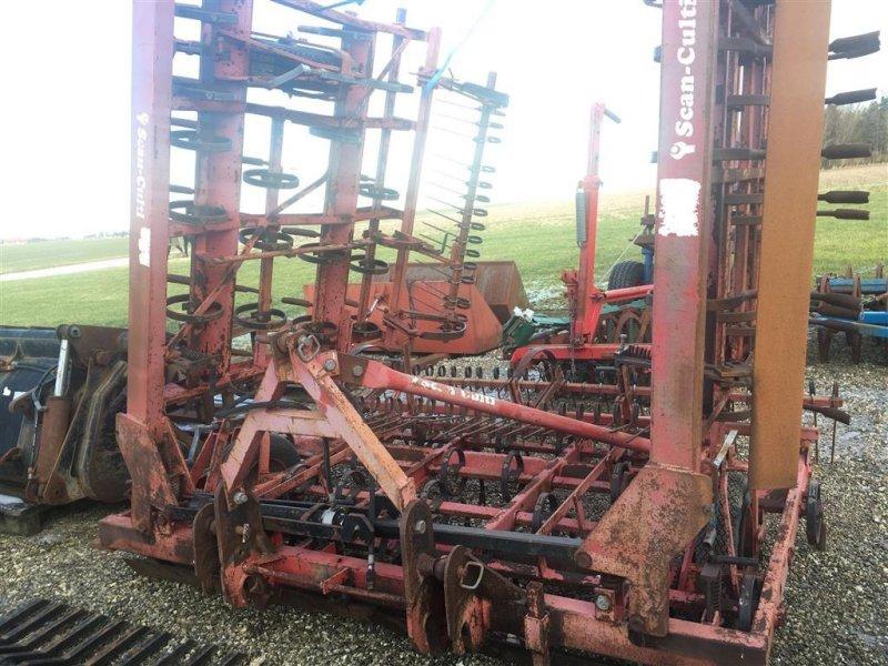 Saatbettkombination/Eggenkombination типа Agro Scan-Culti Viking 6 meter, Gebrauchtmaschine в Hurup Thy (Фотография 1)