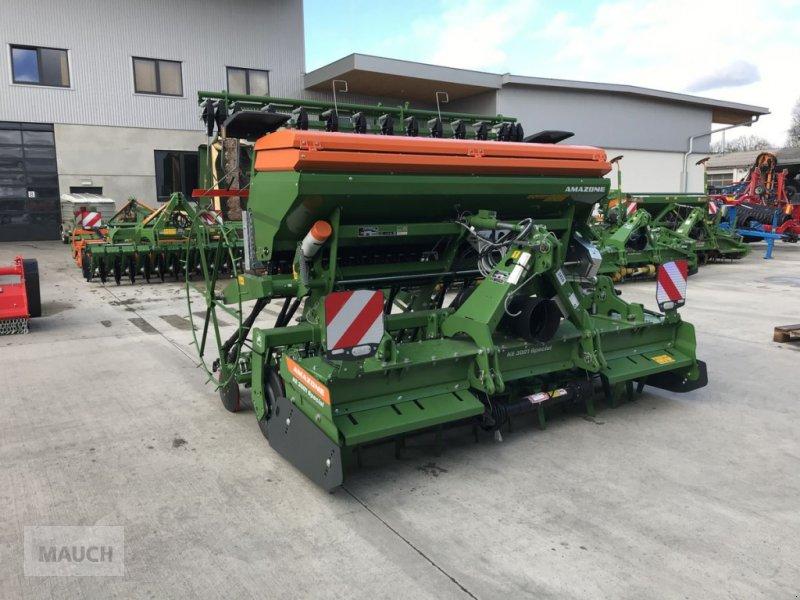 Saatbettkombination/Eggenkombination des Typs Amazone Cataya 3000 Special + KE 3001 Special, Neumaschine in Burgkirchen (Bild 1)