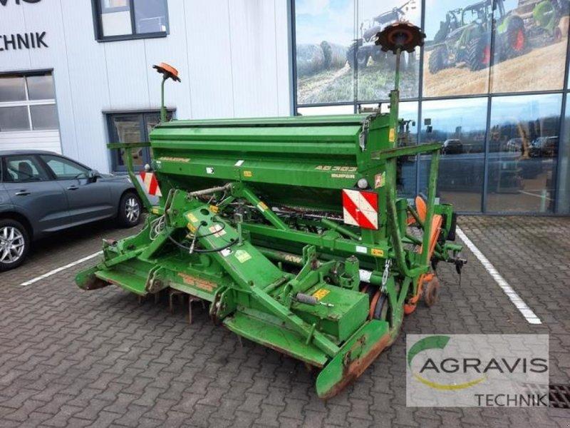 Saatbettkombination/Eggenkombination des Typs Amazone KG 303/AD 303 SUPER, Gebrauchtmaschine in Steinfurt (Bild 1)