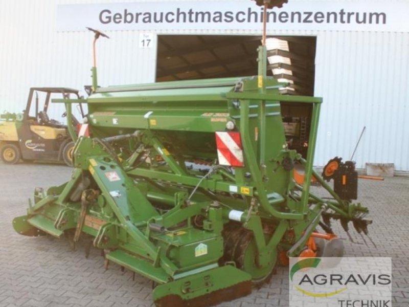 Saatbettkombination/Eggenkombination des Typs Amazone KG 303/AD 303 SUPER, Gebrauchtmaschine in Olfen (Bild 1)