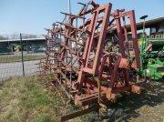 Becker Hydromat 550 Saatbettkombination/Eggenkombination