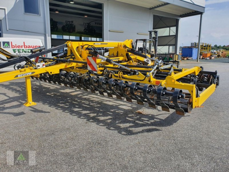 Saatbettkombination/Eggenkombination des Typs Bednar Swifter SO 6000 Profi, Vorführmaschine in Markt Hartmannsdorf (Bild 1)