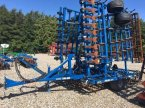 Saatbettkombination/Eggenkombination des Typs Dalbo CULTIMAX 8 M Hydr. lamelplanke+rotorsmulder u Ringe