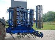 Saatbettkombination/Eggenkombination des Typs Dalbo Cutlift 600, Gebrauchtmaschine in Grindsted