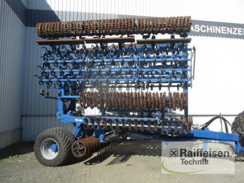 Saatbettkombination/Eggenkombination des Typs Dalbo Rollomaximmum XL 930, Gebrauchtmaschine in Holle (Bild 1)