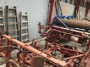 Saatbettkombination/Eggenkombination des Typs Doublet Record 5,20 m Kulti Dan, Gebrauchtmaschine in Thisted