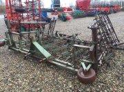 Saatbettkombination/Eggenkombination des Typs Doublet Record 5 leds 90 kg Med rotorsmulder, Gebrauchtmaschine in Tinglev