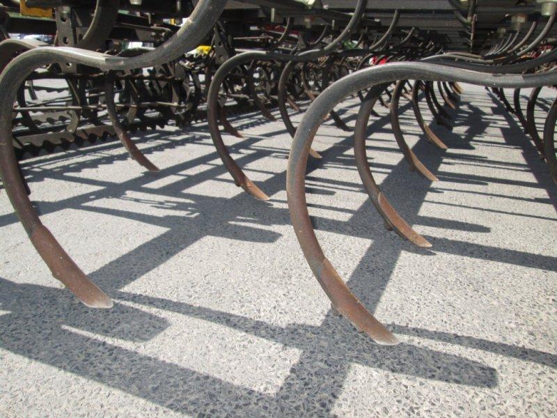 Saatbettkombination/Eggenkombination des Typs Expom Lech 5,6 m, Gebrauchtmaschine in Wülfershausen (Bild 7)