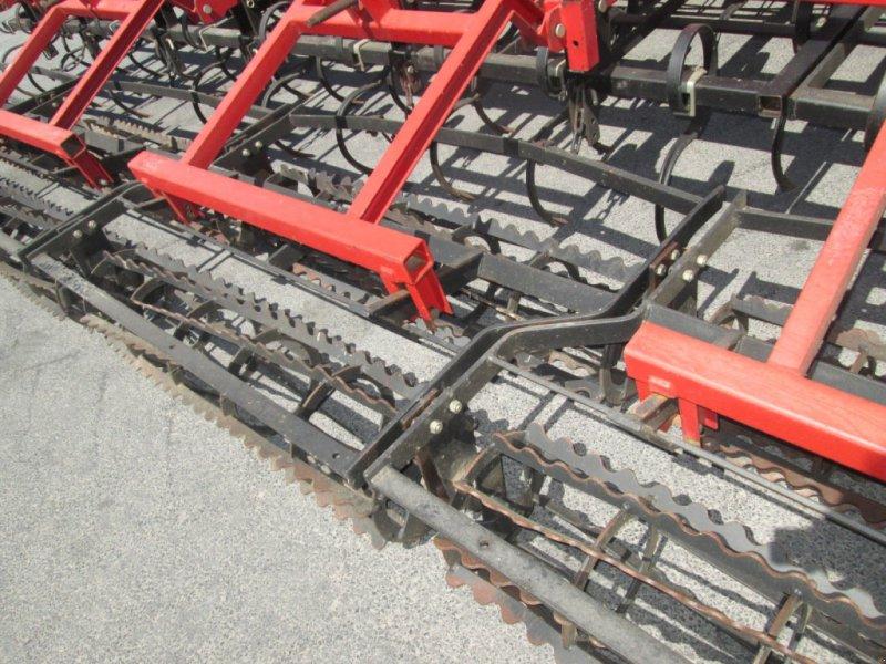 Saatbettkombination/Eggenkombination des Typs Expom Lech 5,6 m, Gebrauchtmaschine in Wülfershausen (Bild 14)