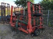 Saatbettkombination/Eggenkombination des Typs Fraugde 6,3 meter, Gebrauchtmaschine in Brørup
