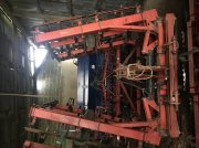 Fraugde Futura såbedsharve 5,4m rotorsmuldre Saatbettkombination/Eggenkombination