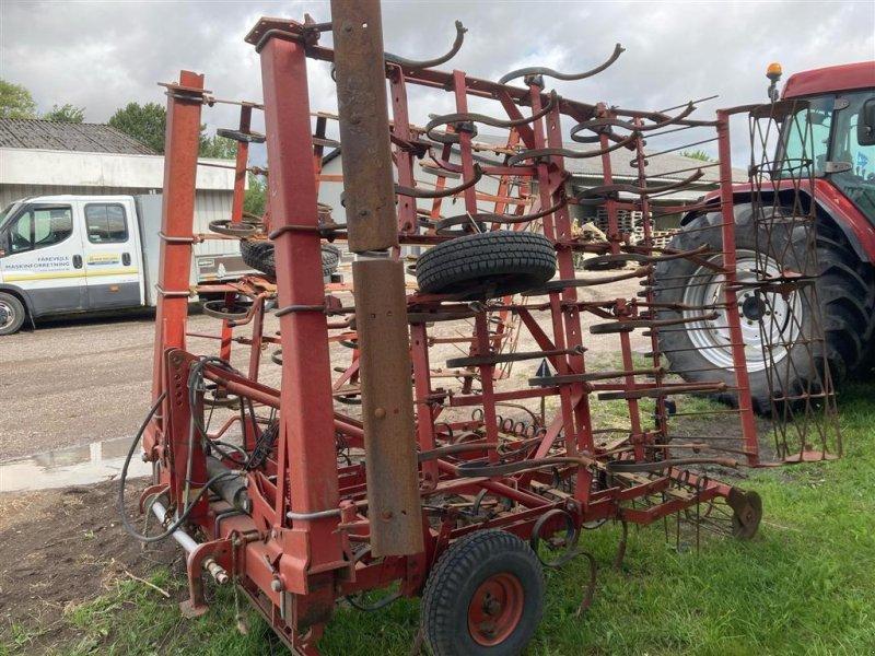 Saatbettkombination/Eggenkombination typu Fraugde Futura såbedsharve 5,4m, Gebrauchtmaschine w Roskilde (Zdjęcie 1)
