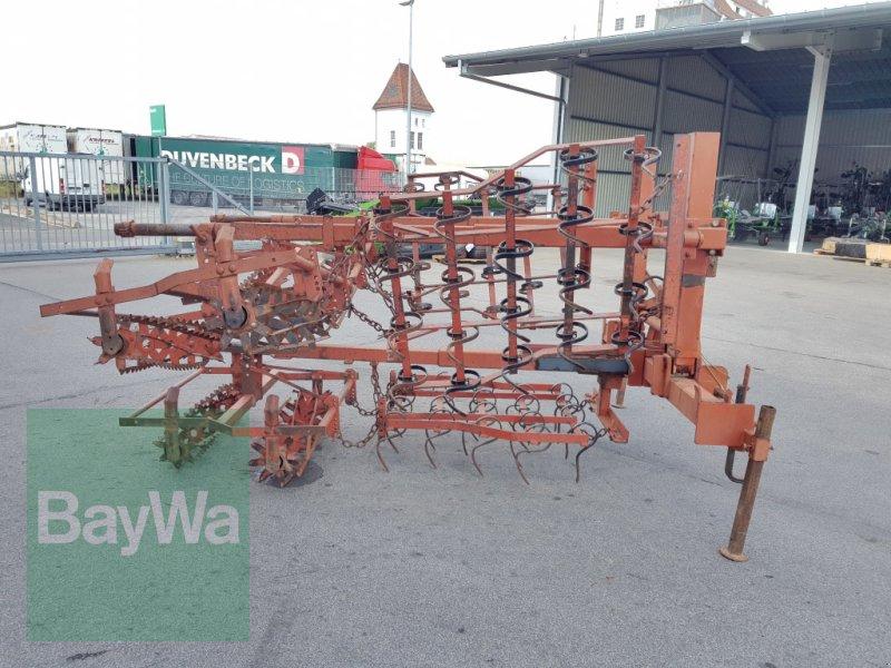 Saatbettkombination/Eggenkombination des Typs Frick Kombination 3,60 m, Gebrauchtmaschine in Bamberg (Bild 1)