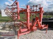 Frick Kombination 3,90m Sestava kultivátor/brány