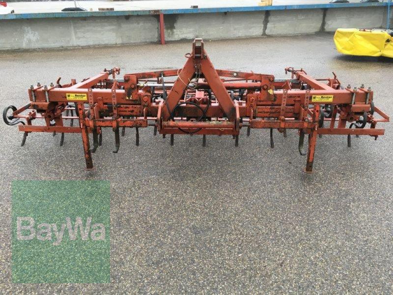 Saatbettkombination/Eggenkombination des Typs Fricke 450, Gebrauchtmaschine in Obertraubling (Bild 1)